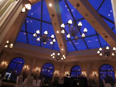 Ballroom Reception Photo